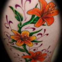 Tattoo Artist Reno of United Ink Tattoo & Body Piercing Studio - Pigeon Forge TN