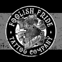 Foolish Pride 2 Tattoo Co. a Tattoo Studio in Clearwater, FL