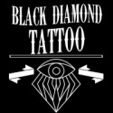 Black Diamond Tattoo - Venice, CA