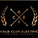 Gold Club Electric Tattoo Nashville, Tennessee